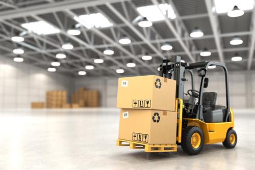 Super health center SHC warehousing fulfillment consolidation