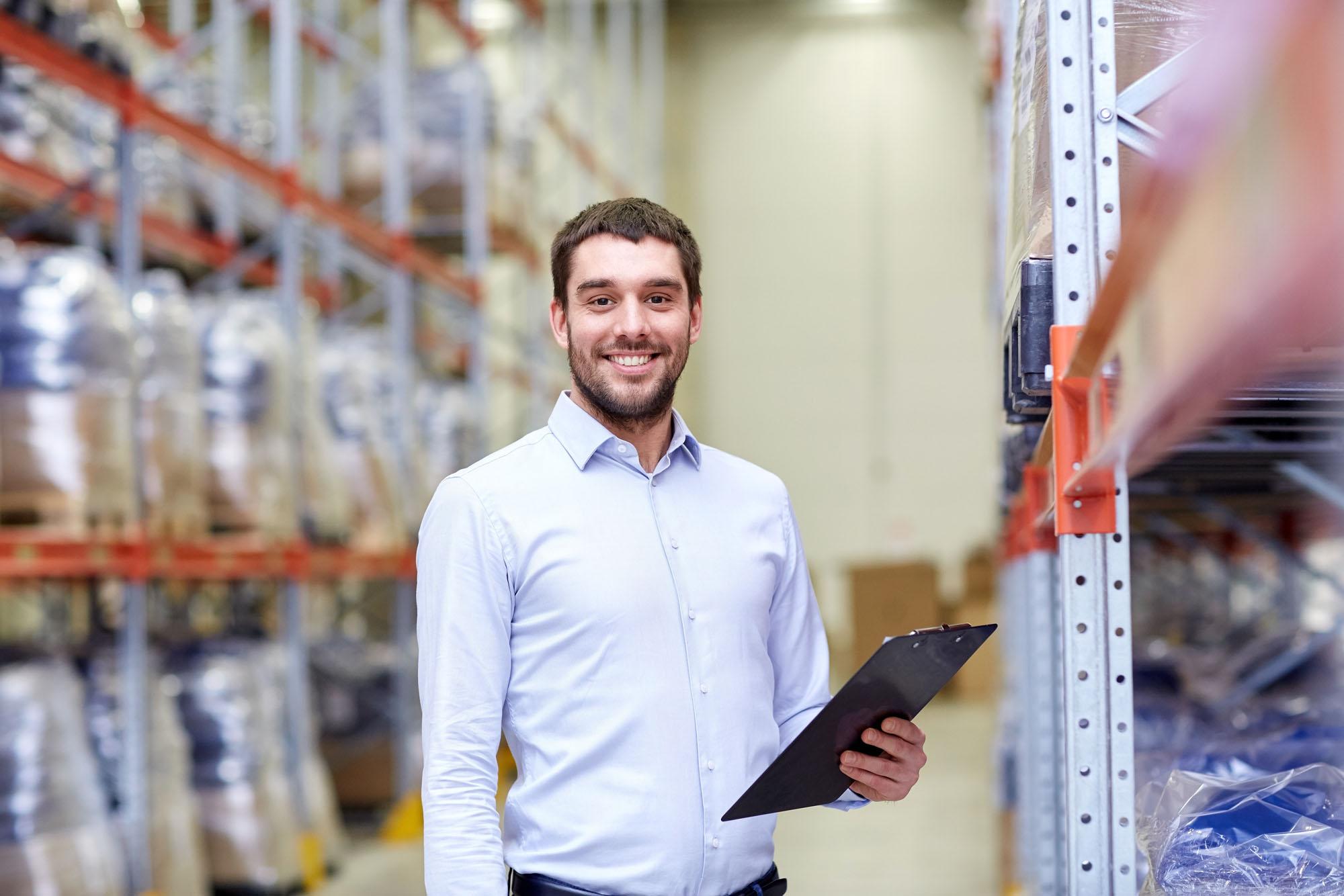 super health center services fulfillment warehousing consolidation customer service