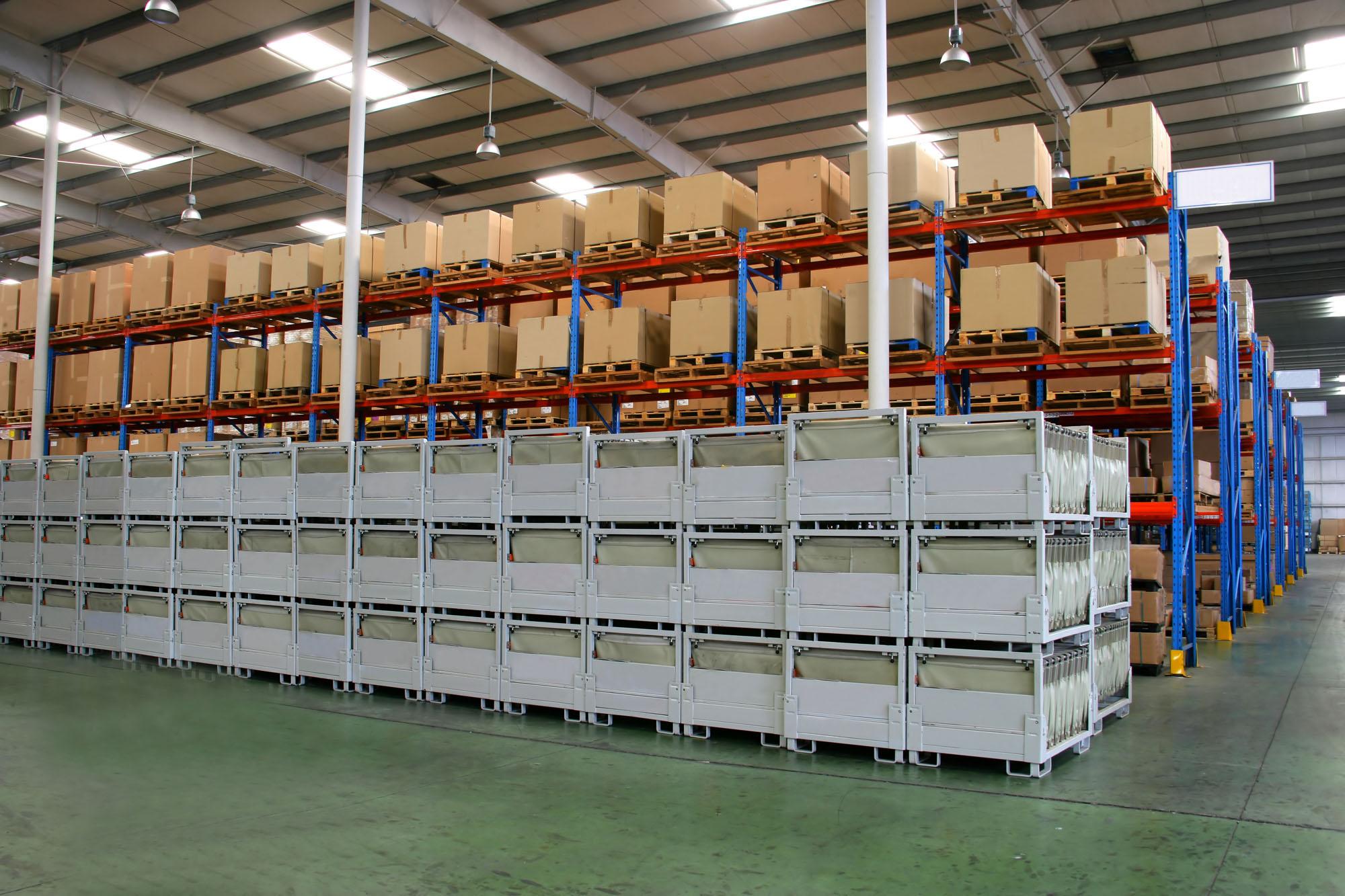 Super Health Center Warehousing