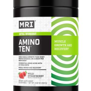 MRI Performance Amino Ten on sale