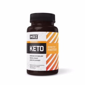 MRI Performance KETO on sale