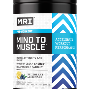 MRI Performance Mind to Muscle on sale