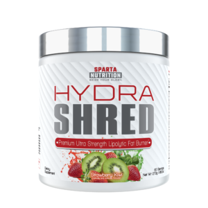 Sparta Nutrition Hydra Shred