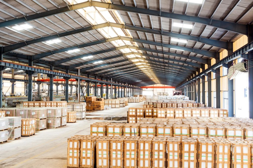 super health center distribution and warehouses