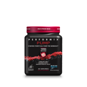 Performix PUMP preworkout