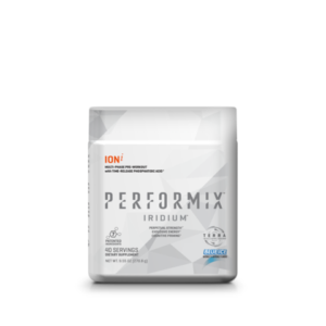 performix ioni preworkout