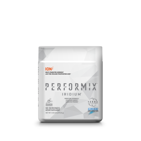 performix ioni preworkout