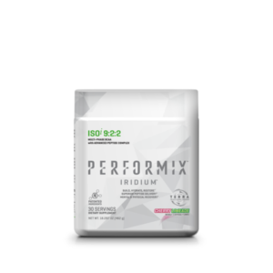 Performix iridium sst