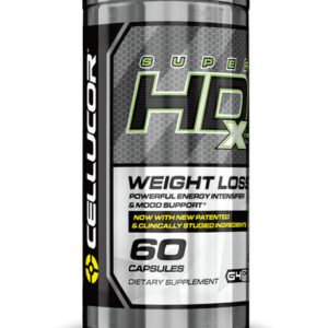 cellucor superhd xtreme weight loss