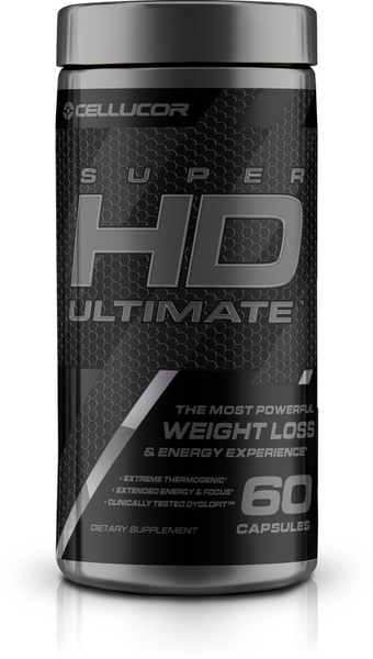 superhd ultimate weight loss