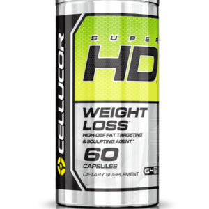 cellucor superhd weight loss super health center