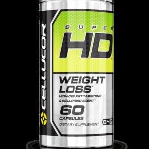 cellucor superhd weight loss super health center