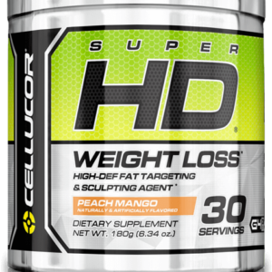 superhd weight loss powder