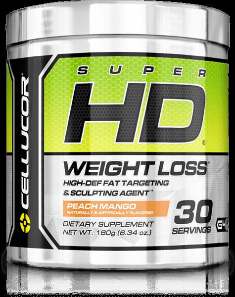superhd weight loss powder