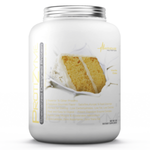 protizyme protein powder