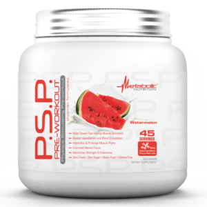 metabolic nutrition psp preworkout