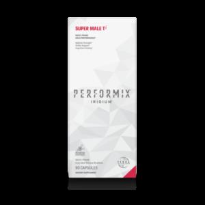 Performance Iridium super male ti