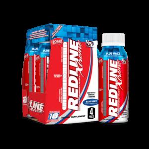 redline xtreme energy drink