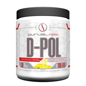 d-pol testosterone booster