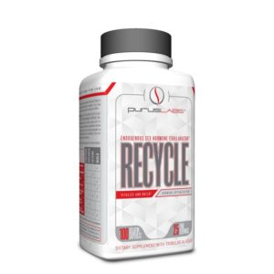 recycle hormone optimizer