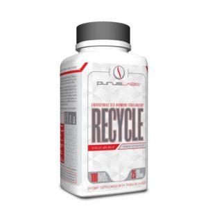 recycle hormone optimizer