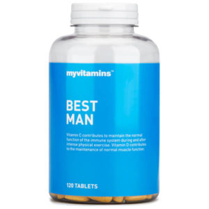 best man multi vitamin