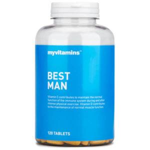 best man multi vitamin