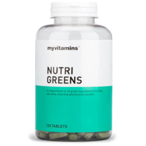 nutri greens