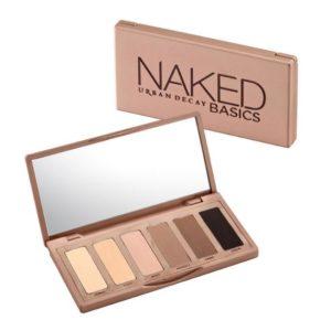 naked basics eyeshadow