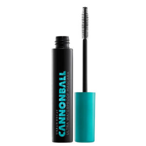 waterproof mascara