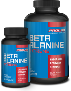 beta alanine extreme